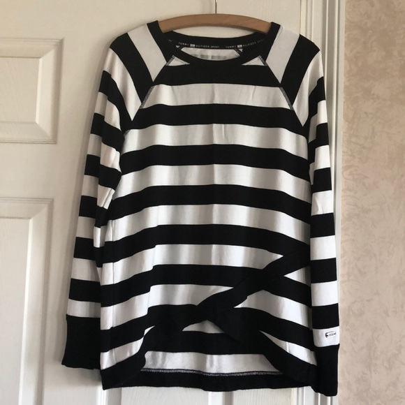65ac0bfb Tommy Hilfiger Tops | Tommy Sport Top Sp | Poshmark